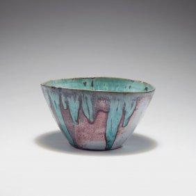Bowl, C1900