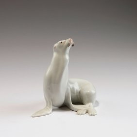 Seal, 1920s