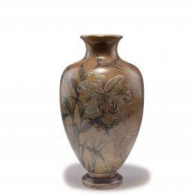 Vase, 1869