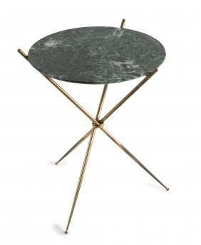 End Table, C1950