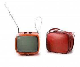 'samo' Tv Set, 1968