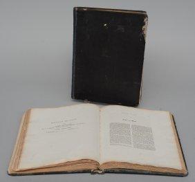 'habits Sacerdotaux Et Religieux', Ed. Etablissement