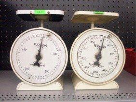 (2) Hanson Diet Scales