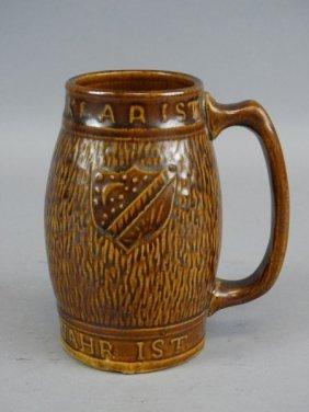 Morton Pottery Stein