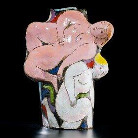 Rudy Autio (1926-2007, USA)�