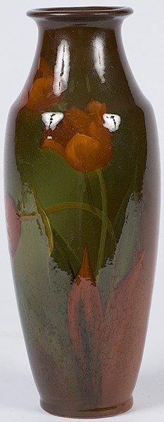 Weller Vase�