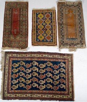 Turkish Rugs�
