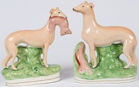 Staffordshire Greyhounds�