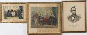 Abraham Lincoln Prints�