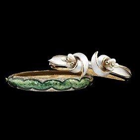 Kramer Bangle Bracelet Collection�