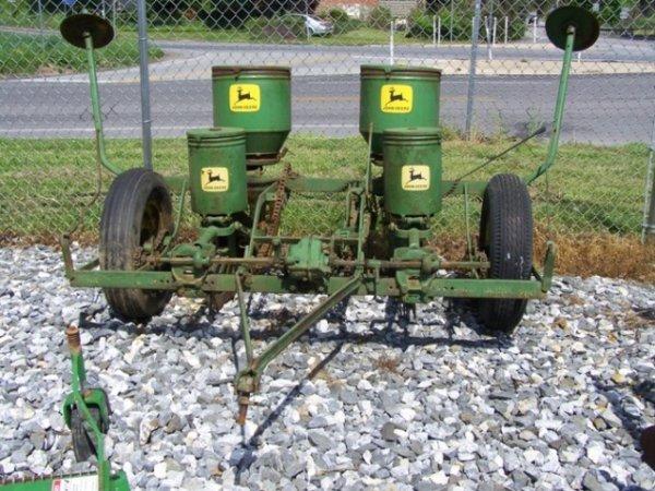 Armslist For Sale John Deere 290 Corn Bean Planter
