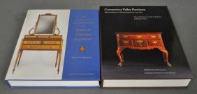 Books – Two Books On Furniture – Mussey, Furniture