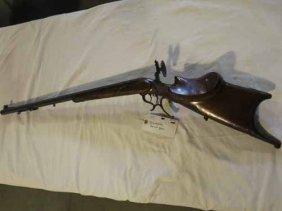 Schuetzen Parlor Gun