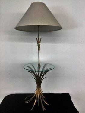 Wheat Table Lamp