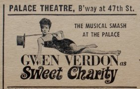 (3) 1960's Discount Tickets For Barefoot In The Park,