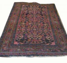 Heriz Oriental Carpet