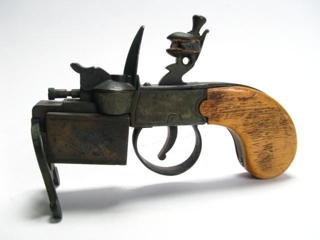 Identification pistolet de poche premier empire 10410760_1_x