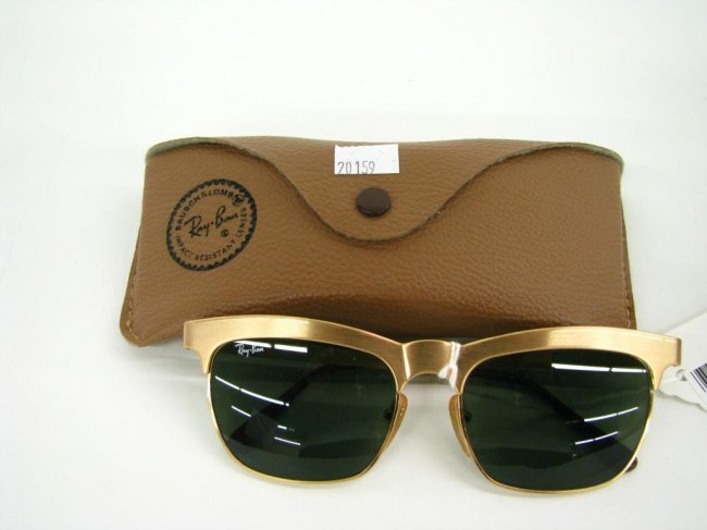 ray ban golden frame  Gold Frame Ray Bans - Ficts