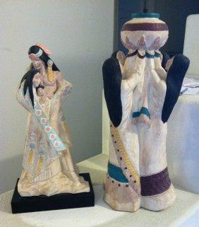 Southwestern Sculptures