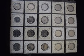 Italy Collectible Coins