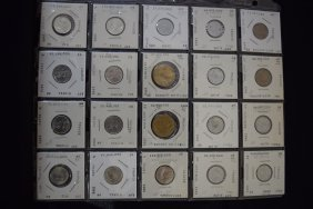 France Collectible Coins