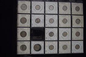Denmark Collectible Coins