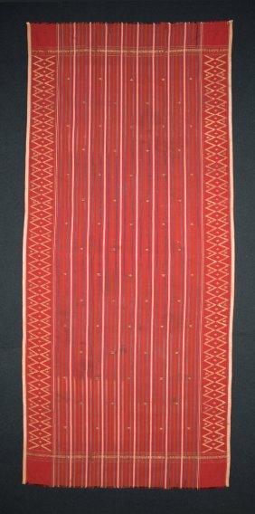 Sumatra Textile