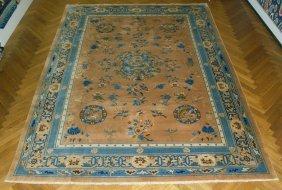 Peking Dragon Carpet