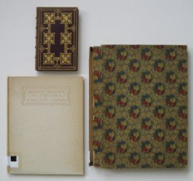 Books By Stevenson And Symonds