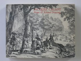 Russell- Callot: Prints & Related Drawings