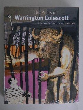 Chapin- The Prints Of Warrington Colescott