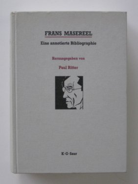 Ritter- Works Of Frans Masereel