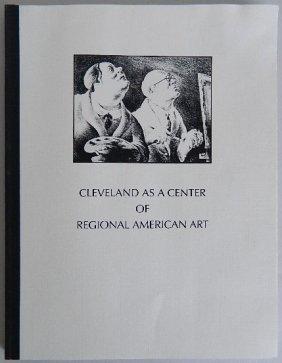 Catalog On Cleveland Art