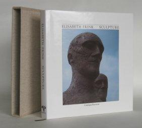 Elisabeth Fink Sculpture- Catalogue Raisonne