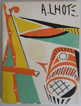 Andre L'Hote Exhibition Catalog