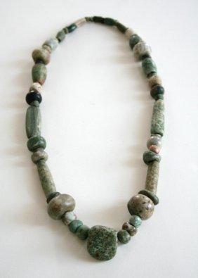 Mayan Beads - Guatemala - Preclassic