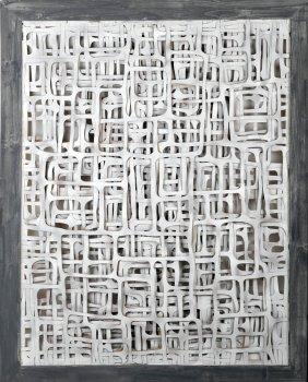 Dieter Noss, 'Papp-Land', 2011