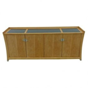 """Jay Spectre """"perimeter"""" Collection Sideboard"""