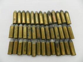 Bag Of 41 Rounds Of .45 Colt Ammunition