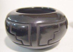 Santa Clara Pottery - Myra Littlesnow