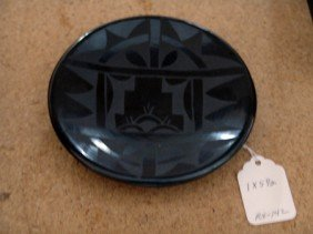 Santa Clara Pottery - Cresencia Tafoya