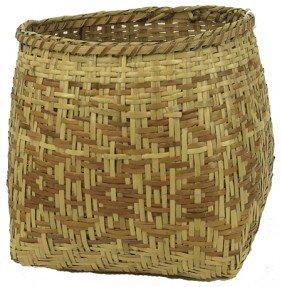 Coushatta Basket