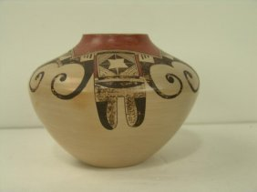 Hopi Pottery - Adelle Nampeyo