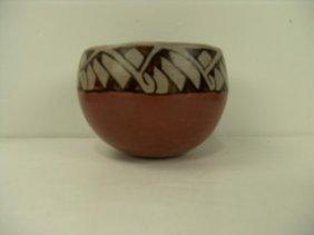 Maricopa Pottery Bowl - Vesta Bread