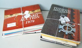 Magazines And Catalogs