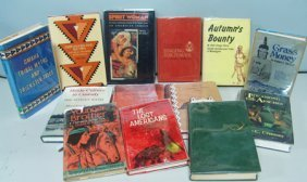13 Collector Books