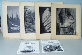 4 Logging Photographs