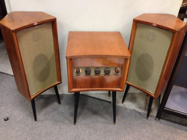 1950s Record Player Cabinet - 28 images - 1950 S Console And ...