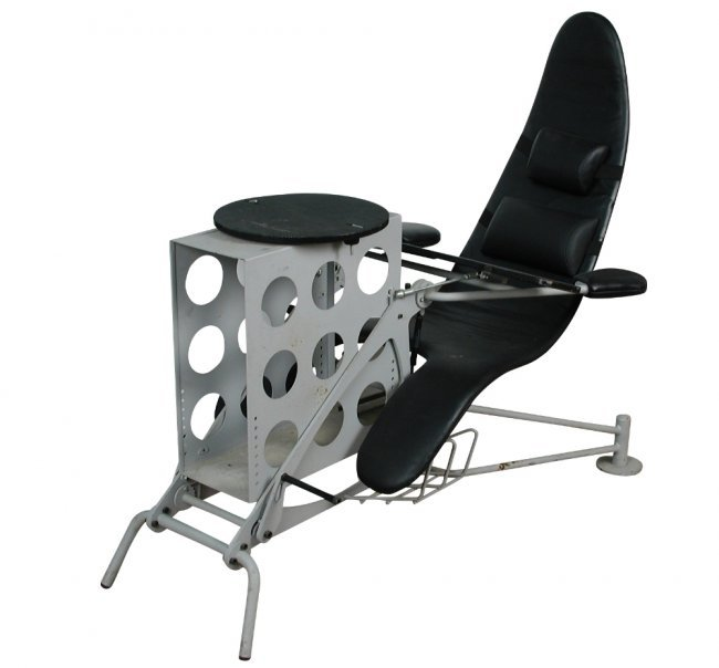 Netsurfer Ergonomic Computer Chair