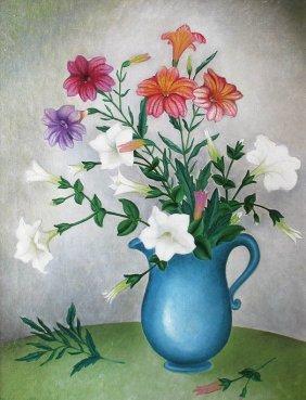 Still Life By Maxine Albro (1893-1966)